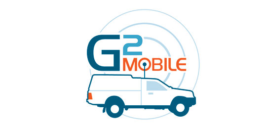 image of G2 Mobile Advanced amr logo